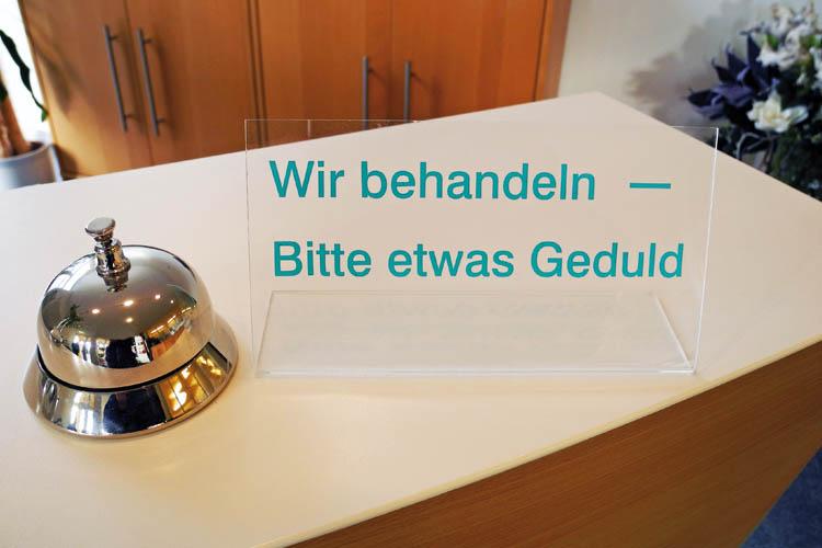 Praxis Bühlau